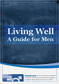 Living Well: A guide for men